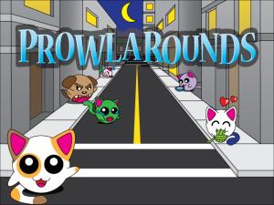 Prowlarounds Title